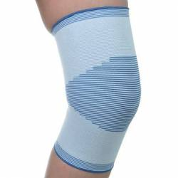 KNEE SUPPORT BOTA PLUS BLUE \ XLARGE + 42 cm