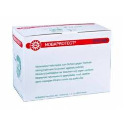 MASK NOBAPROTECT without ventile FFP 2