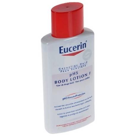 PH5-EUCERIN BODYLOTION F \ 400 ml