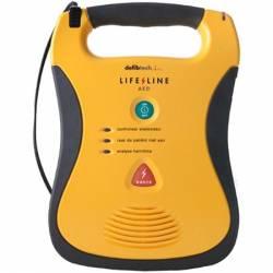 DEFIBRILLATOR AED LIFE-LINE