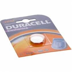 BATTERIE DURACELL \ 3.0 V DL - 2032 Lithium