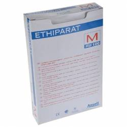 GLOVES ETHIPARAT PVC \ MEDIUM