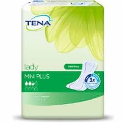 TENA LADY DISCREET MINI PLUS (00)\ 760322 (6 x 20 st )