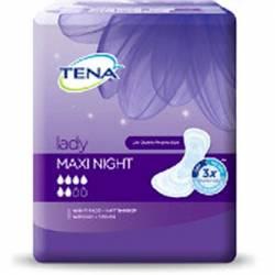 TENA LADY MAXI NIGHT (000000)\ 760921( 6 x 12 st )