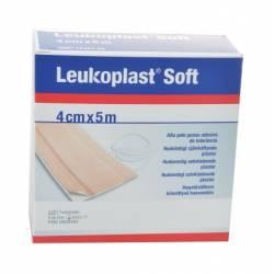 LEUKOPLAST SOFT sensitive skin \ 4 cm x 5 m