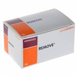 REMOVE WIPES (50)