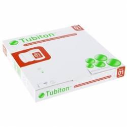 TUBITON \ 01 - 1,5 cm x 20 m
