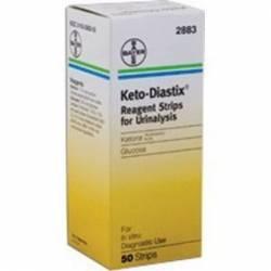 KETO-DIASTIX ( 50 st )