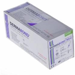 DERMABOND MINI HIGH VISCOSITY 0,36 ml - wondlijm ( 12 st ) \ AHVM12