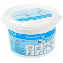 SEKUSEPT PULVER CLASSIC 2 kg