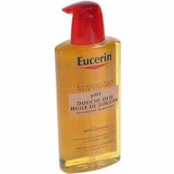 PH5-EUCERIN DOUCHEOLIE met pompje \ 400 ml