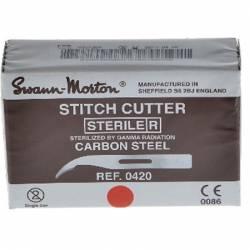 STITCH CUTTERS Swann Morton \ ( 0420 )