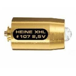 LAMP HEINE 2,5 V \ X-01.88.107 - CLIP LAMP