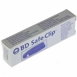 SAFE CLIP