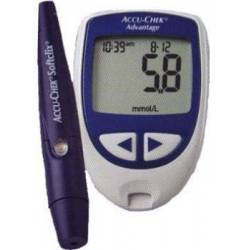 Blood glucose meters & accessories