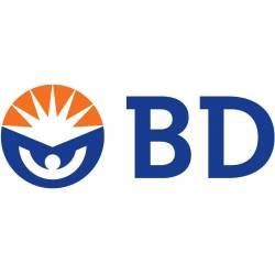 BD 3-delig plastipak