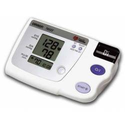 Blood pressure meters