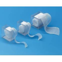 Sterile packing strips