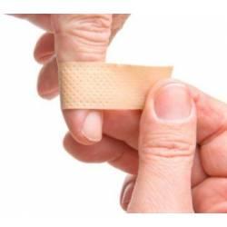 Emergency Bandage Strips